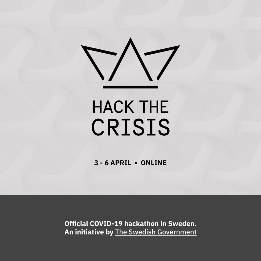 Hack the Crisis Sweden